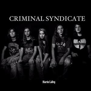 Criminal Syndicate Nesconset