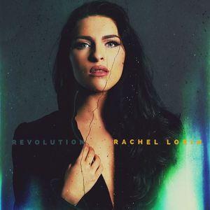 Rachel Lorin Music Beauty Bar