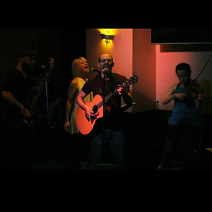 Norwood Band Darien
