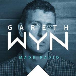 Gareth Wyn Cream 25th Anniversary