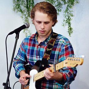 Luke Wilmoth Music Winter Haven
