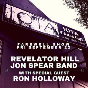 Revelator Hill Ijamsville