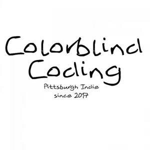 Colorblind Coding Mr. Smalls Theatre