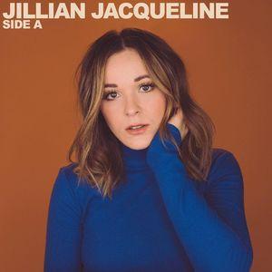 Jillian Jacqueline The Borderline
