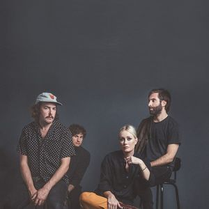 Shout Out Louds Täubchenthal