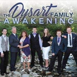 The Dysart Family Nashua
