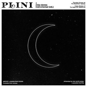 Plini The Night Cat