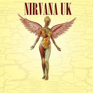 Nirvana UK The Lincoln Imp