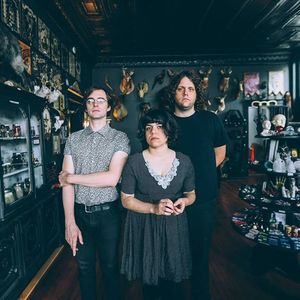 Screaming Females New Berlin