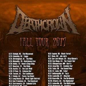 Deathcrown The Lost Well