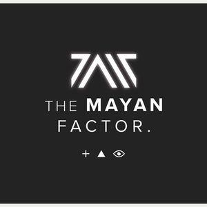 The Mayan Factor Fish Head Cantina