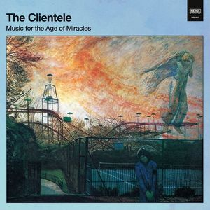 The Clientele THE CHAPEL