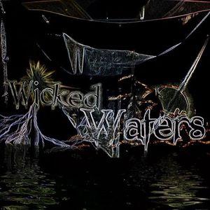 Wicked Waters Bunkie