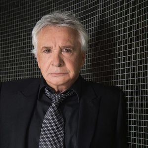 Michel Sardou Palais des Sports Grenoble