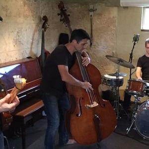 Southpaw Trio Perth