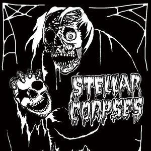 Stellar Corpses THE RHYTHM ROOM