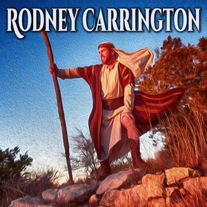 Rodney Carrington Jefferson Theatre
