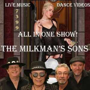 The Milkman's Sons High River