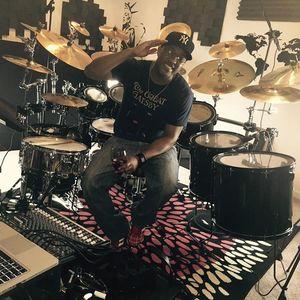 Drummer Joe Jammin Java
