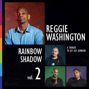 Reggie Washington New Morning