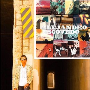 Alejandro Escovedo The Ritz