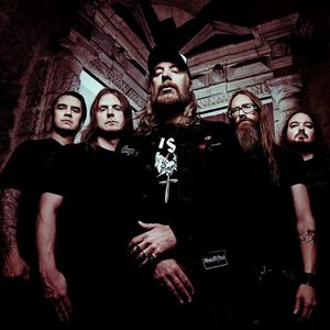 At The Gates (Official) 013
