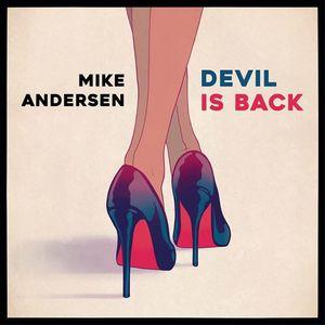 Mike Andersen Borkop