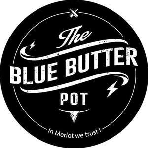 The Blue Butter Pot Nantes