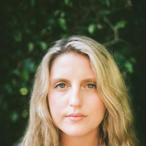 Katie Skene Live Oak
