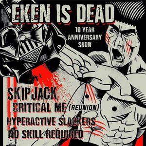Eken Is Dead The Merrow