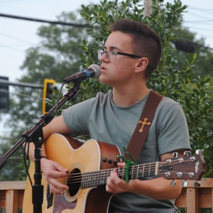 Levi Ransom Music Hopewell Baptist Church