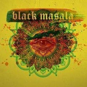 Black Masala Newport