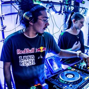 DJ Jonny Tsunami Piedmont
