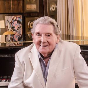Jerry Lee Lewis West Hollywood