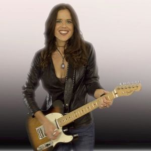 Julie Gribble Music Barnardsville