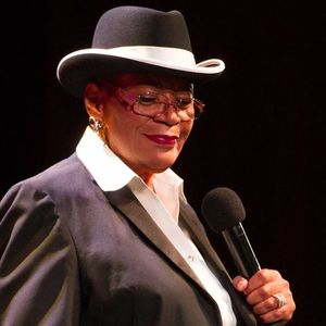 Marsha Warfield Las Vegas