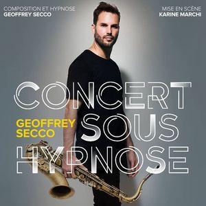 Concert sous hypnose Versailles