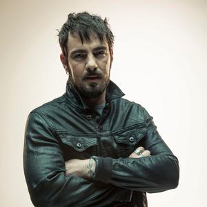 Adam Gontier Yekaterinburg
