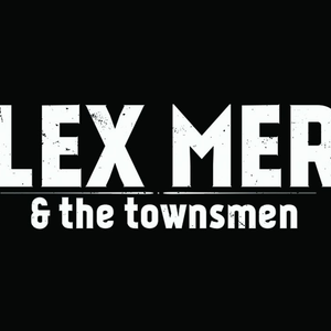 Alex Mery and The Townsmen The Way Station