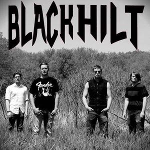 Black Hilt Donnellson