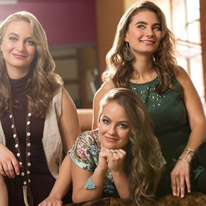 The Quebe Sisters Sellersville Theater