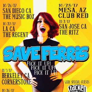Save Ferris The Ritz