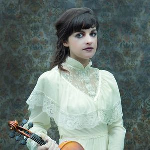 Rachel Baiman  Aberdeen