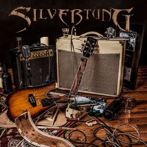 Silvertung Fairfield