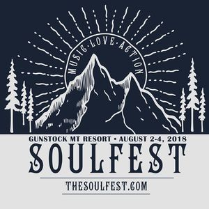 SoulFest and New Sound Concerts Brownfield