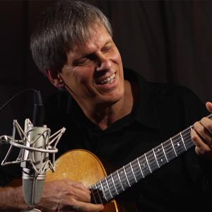 Neil Jacobs - World 12 String Guitar Mattawan