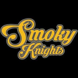 Smoky Knights Ojai Deer Lodge