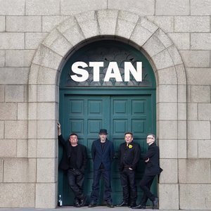 Stan The Cluny