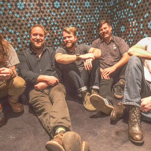 Greensky Bluegrass Marathon Music Works