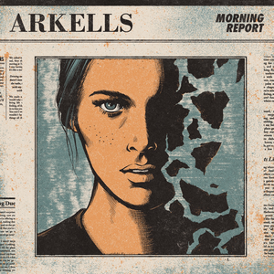 Arkells Kingston